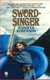 Sword-Singer, Jennifer Roberson, 0886774470