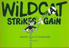 Wildcat Strikes Again, Donald Rooum, 0900384476