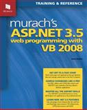 Murach's ASP.NET 3.5 Web Programming with VB 2008, Boehm, Anne, 1890774472