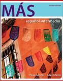 MÁs : Español Intermedio, Pérez-Gironés, Ana María and Adán-Lifante, Virginia, 007353448X