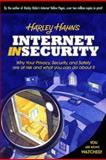 Internet Insecurity, Hahn, Harley, 0130334480