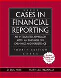 Cases in Financial Reporting, Hirst, D. Eric, 0131494481