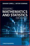 Essential Mathematics and Statistics for Science 2nd Edition