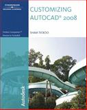 Customizing AutoCad 2008, Tickoo, Sham, 1428324488