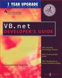 VB.Net Developer's Guide, Lee, Wei-Meng, 1928994482