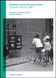 Exhibition As Social Intervention, Helmut Draxler, Joshua Decter, 3863354486