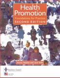 Health Promotion : Foundations for Practice, Naidoo, Jennie and Wills, Jane, 0702024481