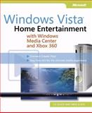 Windows Vista : Home Entertainment with Windows Media Center and Xbox 360, Slack, Greg and Slack, S. E., 0735624488