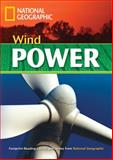 Wind Power, Waring, Rob, 1424044480