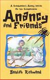 Anancy and Friends, Beulah Richmond, 9768184485