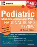 Podiatric Medicine and Surgery 9780071464482