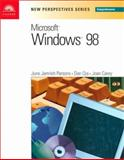 New Perspectives on Microsoft Windows 98 Comprehensive, Parsons, June J. and Oja, Dan, 0760054487