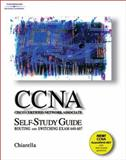 Cisco CCNA Self Study Guide 9780766854482