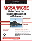 MCSA/MCSE, Lisa Donald and James Chellis, 0782144489