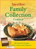 Taste of Home Family Collection Cookbook, Taste of Home Editors, 0898214483