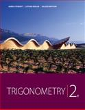 Trigonometry, Stewart, James and Redlin, Lothar, 1111574480