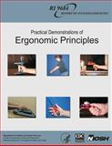 Practical Demonstrations of Ergonomic Principles, Department of Human Services and Centers for and Prevention, 1493584480