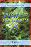 Water Pollution X, C. A. Brebbia, 1845644484