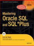 Mastering Oracle SQL and SQL*Plus, de Haan, Lex, 1590594487