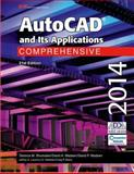 AutoCAD and Its Applications Comprehensive 2014, Terence M. Shumaker and David A. Madsen, 1619604485