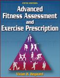 Advanced Fitness Assessment and Exercise Prescription Presentation Package, Heyward, Vivian H., 0736064486