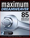 Maximum Dreamweaver, Michael Doyle and Dan DeRose, 0764544489