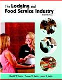 The Lodging and Food Service Industry with Answer Sheet (EI), Lattin, Gerald W. and American Hotel and Lodging Educational Institute Staff, 0133804488