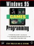 Windows 95 Games Programming, Alan Stevens and Stan Trujillo, 1558514481