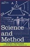 Science and Method, Poincaré, Henri, 1602064482