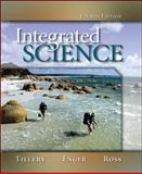 Integrated Science, Tillery, Bill and Enger, Eldon, 0073404489