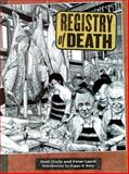 Registry of Death, Peter Lamb and Matthew Coyle, 0878164480
