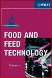 Kirk-Othmer Food and Feed Technology, Wiley and Clavier, Albert, 047017448X