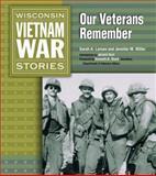 Wisconsin Vietnam War Stories, , 0870204483