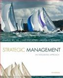 Strategic Management: Theory and Cases : An Integrated Approach, Hill, Charles W. L. and Jones, Gareth R., 1285184483