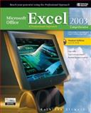 Microsoft Office Excel 2003 : A Professional Approach, Comprehensive, Stewart, Kathleen and Hinkle, Deborah, 0072254483