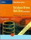 Database- Driven Web Sites : Incorporating Microsoft Visual Studio. Net and Oracle, Morrison, Mike and Morrison, Joline, 061906448X