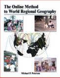 The Online Method to World Regional Geography 9780757504488