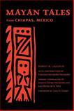 Mayan Tales from Chiapas, Mexico, Laughlin, Robert M., 0826354483