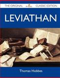 Leviathan - the Original Classic Edition, Thomas Hobbes, 1486144489