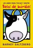 Besos de Animales, Barney Saltzberg, 0152054480