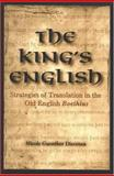 The King's English, Nicole Guenther Discenza, 0791464482