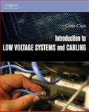 Introduction to Low Voltage Cabling Systems, Clark, 1418054488