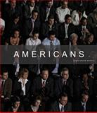 Americans, Christopher Morris, 3869304480