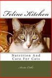 Feline Kitchen, Anita Citko, 1482754495