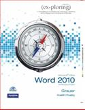 Microsoft Office Word 2010 Introductory, Grauer, Robert T. and Poatsy, Mary Anne, 0135104491