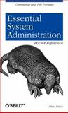Essential System Administration : Commands and File Formats, Frisch, Æleen, 0596004494