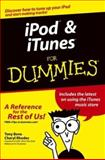 IPod Small TM/Small and iTunes for Dummies, Tony Bove and Cheryl Rhodes, 0764544497