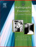 Radiography Essentials for Limited Practice, Frank, Eugene D. and Ehrlich, Ruth Ann, 1416024492