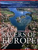 Rivers of Europe, Tockner, Klement and Uehlinger, Urs, 0123694493