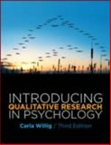 Introducing Qualitative Research in Psychology, Willig, 0335244491